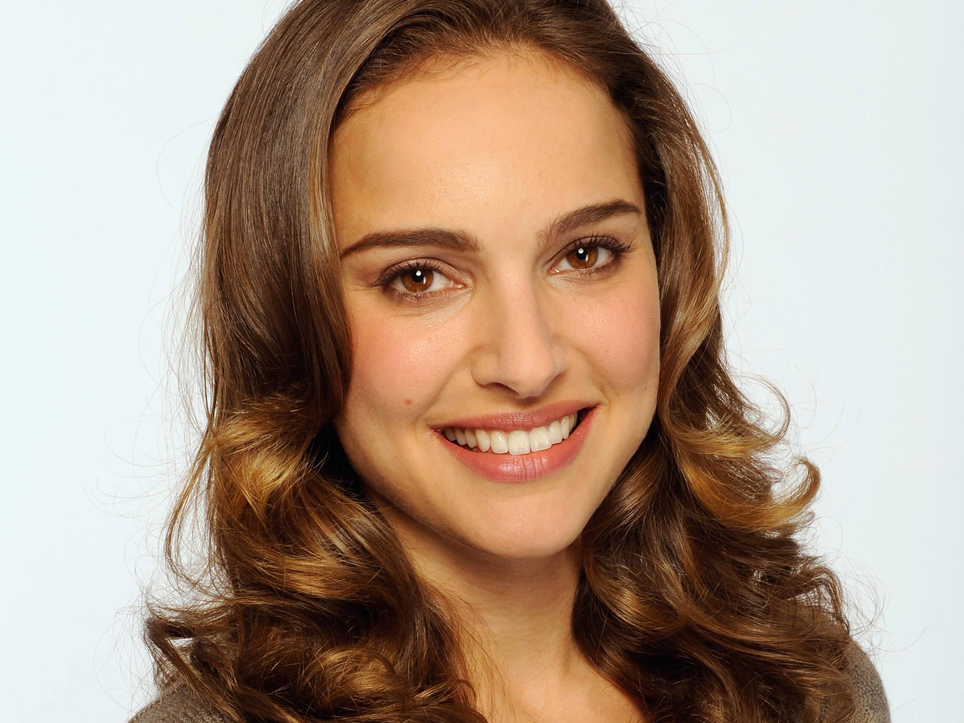 Natalie Portman buys into Natalie Portman